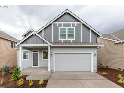 Newberg Single Family Home For Sale: 3949 N Grace Dr