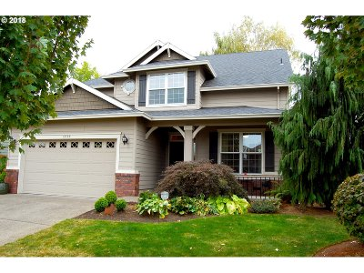 Oregon City Single Family Home For Sale: 12722 Swallowtail Pl