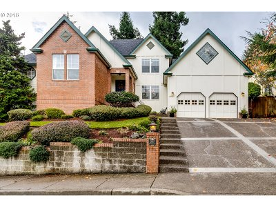 Eugene Single Family Home For Sale: 2087 Morning View Dr