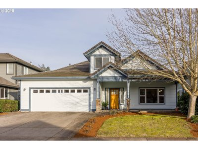 Creswell Single Family Home For Sale: 514 Pebble Beach Dr