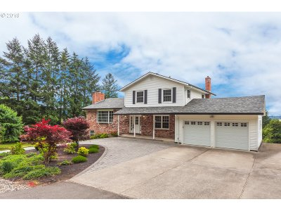 West Linn Single Family Home For Sale: 21401 S Sweetbriar Rd