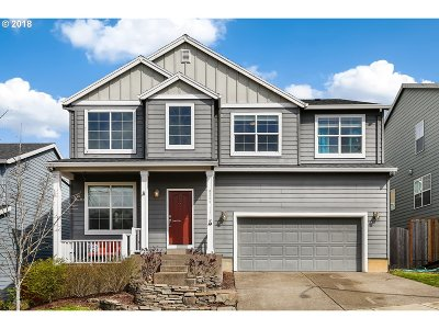 Gresham, Troutdale, Fairview Single Family Home For Sale: 6383 SE 27th St