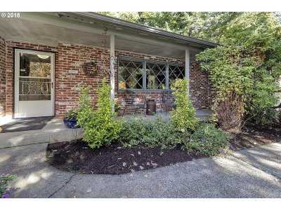 Single Family Home For Sale: 11295 SW Muirwood Dr