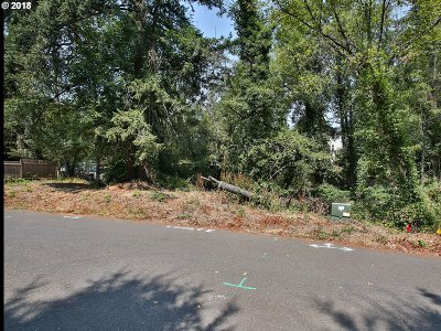 Portland Residential Lots & Land For Sale: SW Buddington St #32-34