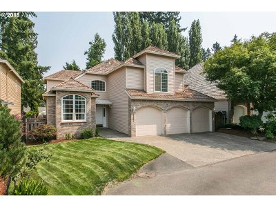 West Linn Single Family Home For Sale: 2465 Michael Dr