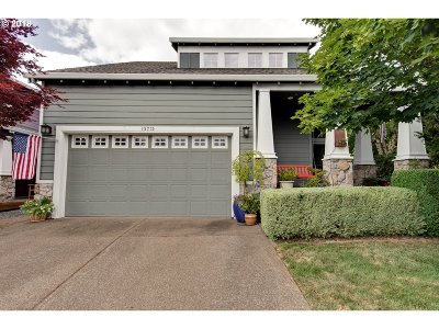 Single Family Home For Sale: 15715 NW Ryegrass St