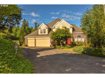 Hillsboro Single Family Home For Sale: 1525 SE Brookwood Ave