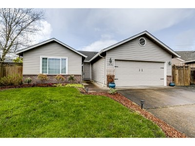 Eugene Single Family Home For Sale: 1430 Napa Valley Ln