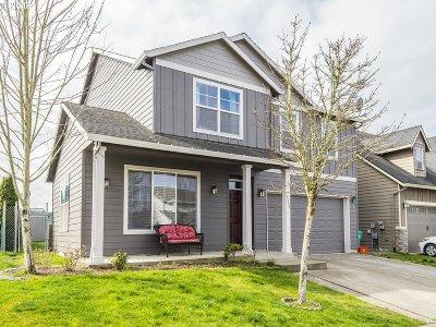 Gresham Single Family Home For Sale: 3370 SE 30th St