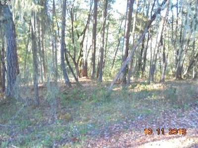 Sutherlin Residential Lots & Land For Sale: 1804 Ridge Water Dr