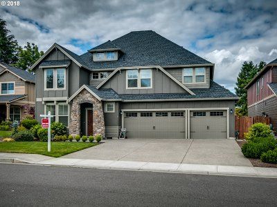 Felida Single Family Home For Sale: 1110 NW 107th Cir