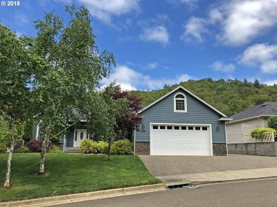 Winchester Single Family Home For Sale: 258 Oak Valley Loop