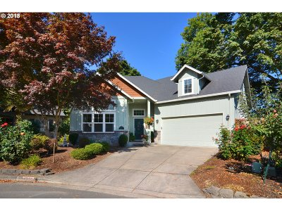 Eugene Single Family Home For Sale: 4396 Katy Ln