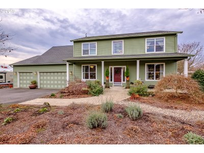 Single Family Home For Sale: 10793 Migratory Way