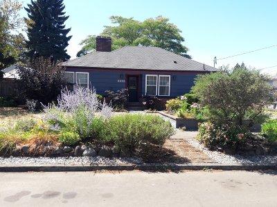 Clackamas County, Multnomah County, Washington County Single Family Home For Sale: 6607 N Montana Ave
