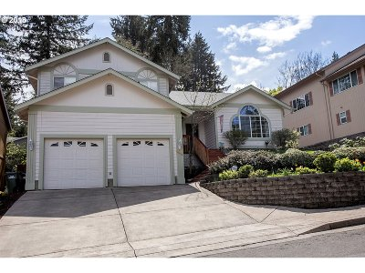 Single Family Home For Sale: 6923 Ivy St