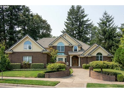Eugene Single Family Home For Sale: 3874 Mirror Pond Way