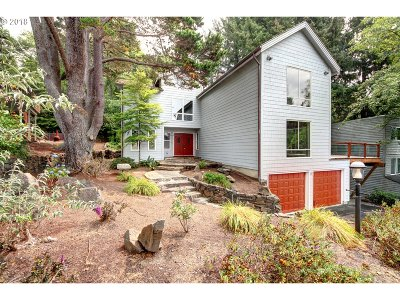 Cannon Beach Single Family Home For Sale: 421 Chilkoot Trail