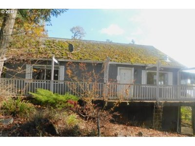 McMinnville Single Family Home For Sale: 9750 SW Red Alder Rd