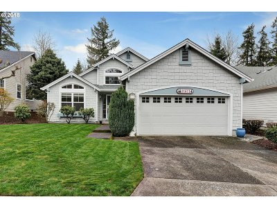 Tigard Single Family Home For Sale: 11611 SW Tallwood Dr