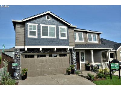Beaverton Single Family Home For Sale: 15963 SW Wren Ln