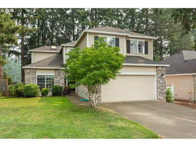 Beaverton Single Family Home For Sale: 12230 SW 158th Ave