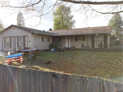 Beaverton, Aloha Single Family Home For Sale: 1935 SW 196th Ave