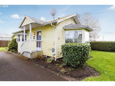Canby Single Family Home For Sale: 10025 S Macksburg Rd