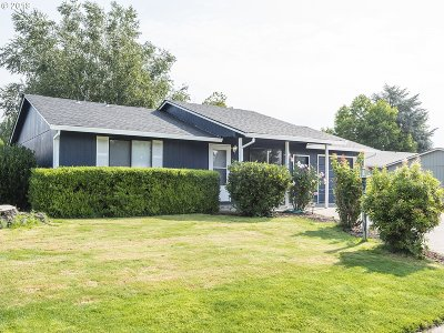 McMinnville Single Family Home For Sale: 536 SW Westvale St