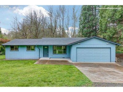 Beaverton, Aloha Single Family Home For Sale: 17580 SW Pheasant Ln