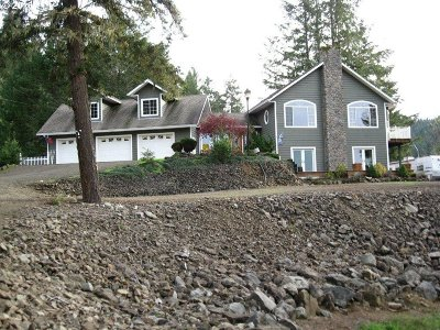 Sutherlin Single Family Home For Sale: 753 Choice Ln