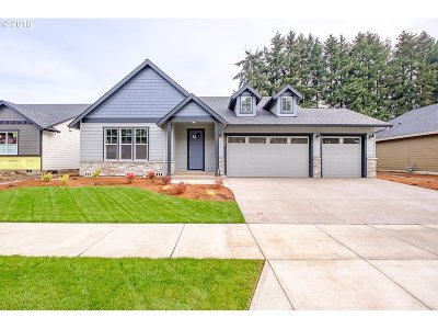 Stayton Single Family Home Sold: 2132 Deer Ave
