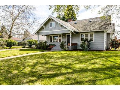 Eugene Single Family Home For Sale: 156 Hansen Ln