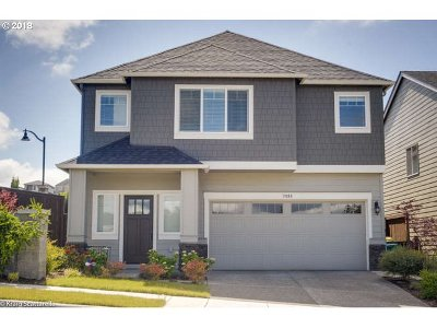Single Family Home For Sale: 7698 NW Catalpa St