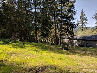 Eugene Residential Lots & Land For Sale: 4170 Wendell Ln