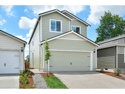 Molalla Single Family Home For Sale: 907 South View Dr