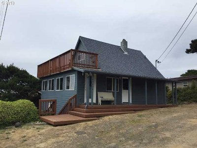 Single Family Home Sold: 88426 2nd Ave