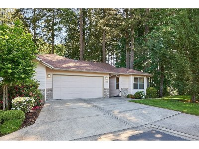 Yamhill County Single Family Home For Sale: 468 NE Fircrest Pl