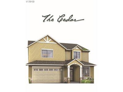 Single Family Home For Sale: 2839 SE Baker Way