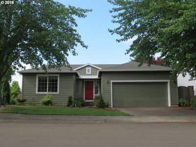 Sherwood Single Family Home For Sale: 17983 SW Eldred Ln