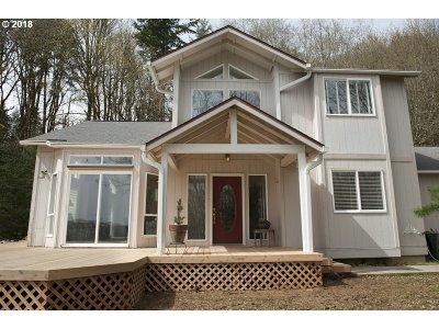 Woodland Single Family Home For Sale: 225 Hawks View Rd