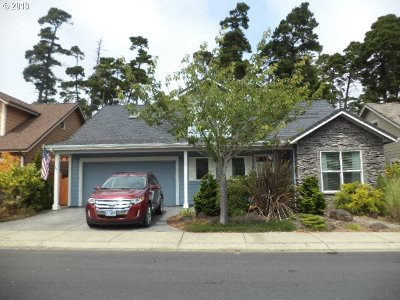 Florence Single Family Home For Sale: 1619 38th Loop