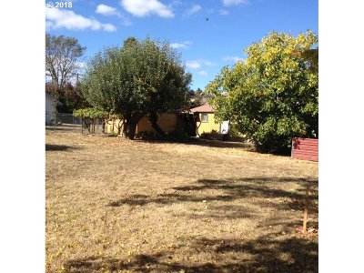 Roseburg Residential Lots & Land For Sale: 3730 Amber Ln