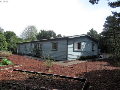 Florence OR Single Family Home For Sale: $224,900