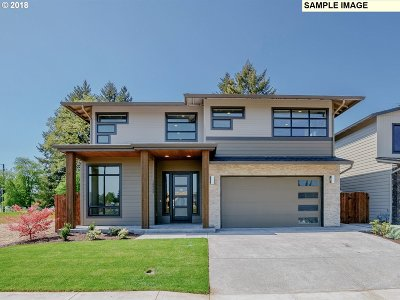 Vancouver Single Family Home For Sale: 16906 NE 30th St