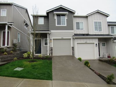 Happy Valley, Clackamas Single Family Home For Sale: 12964 SE 155th Ave