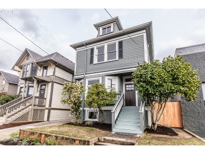Single Family Home For Sale: 2030 SE 6th Ave