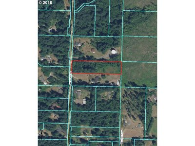 Battle Ground Residential Lots & Land For Sale: NE 249th Ave