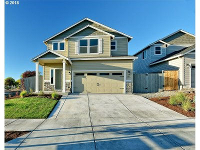 Medford Single Family Home For Sale: 3767 Sidney Way