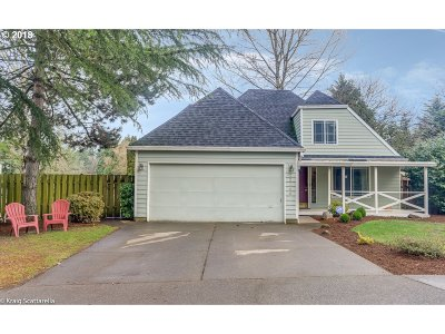 Tualatin Single Family Home For Sale: 22148 SW Mandan Dr